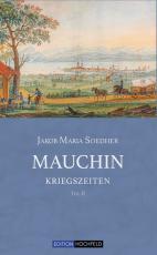 Cover-Bild Mauchin - Kriegszeiten