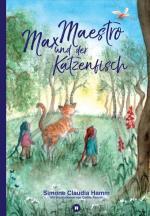 Cover-Bild Max Maestro und der Katzenfisch