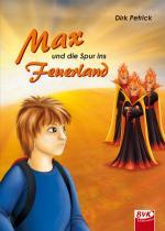 Cover-Bild Max und die Spur ins Feuerland
