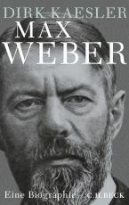 Cover-Bild Max Weber