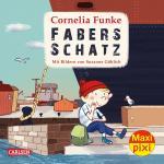 Cover-Bild Maxi Pixi 273: Fabers Schatz