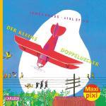 Cover-Bild Maxi Pixi 309: Der kleine Doppeldecker