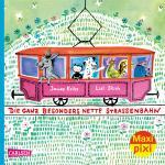 Cover-Bild Maxi Pixi 310: Die besonders nette Straßenbahn