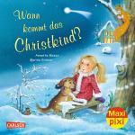 Cover-Bild Maxi Pixi 327: Wann kommt das Christkind?