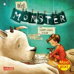 Cover-Bild Maxi Pixi 334: Prima, Monster!