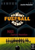 """Cover-Bild Maxi """"Tippkick"""" Maximilian"""