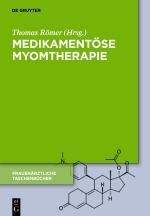 Cover-Bild Medikamentöse Myomtherapie