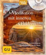 Cover-Bild Meditation mit inneren Bildern (mit CD)