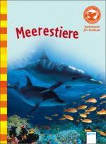 Cover-Bild Meerestiere
