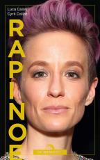 Cover-Bild Megan Rapinoe