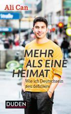 Cover-Bild Mehr als eine Heimat