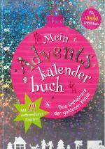Cover-Bild Mein Adventskalenderbuch