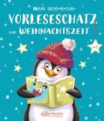 Cover-Bild Mein allererster Vorleseschatz zur Weihnachtszeit