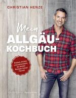 Cover-Bild Mein Allgäu-Kochbuch