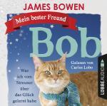 Cover-Bild Mein bester Freund Bob