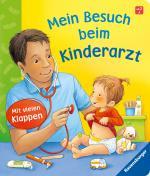 Cover-Bild Mein Besuch beim Kinderarzt