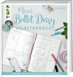 Cover-Bild Mein Bullet Diary selbstgemacht. So wird dein Kalender zum Kreativbuch