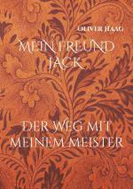 Cover-Bild MEIN FREUND JACK