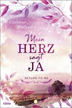 Cover-Bild Mein Herz sagt ja