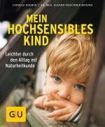 Cover-Bild Mein hochsensibles Kind