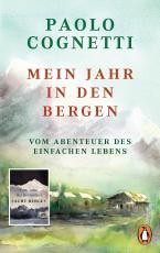 Cover-Bild Mein Jahr in den Bergen