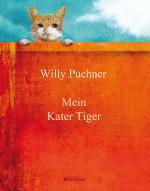 Cover-Bild Mein Kater Tiger
