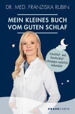 Cover-Bild Mein kleines Buch vom guten Schlaf