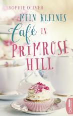 Cover-Bild Mein kleines Café in Primrose Hill