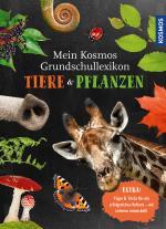 Cover-Bild Mein Kosmos Grundschullexikon Tiere & Pflanzen