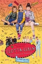 Cover-Bild Mein Lotta-Leben. Alles Bingo mit Flamingo