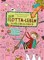 Cover-Bild Mein Lotta-Leben / (Mein) Dein Lotta-Leben. Schülerkalender 2019/2020