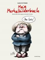 Cover-Bild Mein Merkel-Bilderbuch