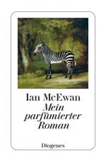 Cover-Bild Mein parfümierter Roman