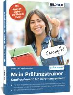 Cover-Bild Mein Prüfungstrainer Kauffrau / Kaufmann für Büromanagement