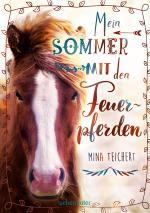 Cover-Bild Mein Sommer mit den Feuerpferden