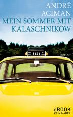 Cover-Bild Mein Sommer mit Kalaschnikow