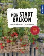 Cover-Bild Mein Stadtbalkon