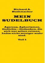 Cover-Bild Mein Sudelbuch, Teil 1