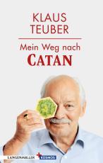 Cover-Bild Mein Weg nach Catan