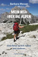 Cover-Bild Mein Weg über die Alpen