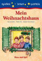 Cover-Bild Mein Weihnachtshaus