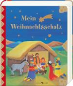 Cover-Bild Mein Weihnachtsschatz