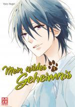 Cover-Bild Mein wildes Geheimnis 01