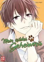 Cover-Bild Mein wildes Geheimnis 03