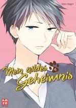 Cover-Bild Mein wildes Geheimnis 04