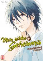 Cover-Bild Mein wildes Geheimnis - Komplettpaket