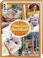Cover-Bild Meine bunte Bastelwelt. Best of Bine