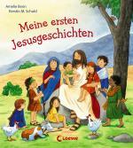 Cover-Bild Meine ersten Jesusgeschichten