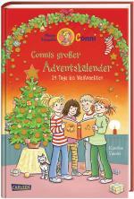 Cover-Bild Meine Freundin Conni - Connis großer Adventskalender