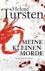 Cover-Bild Meine kleinen Morde
